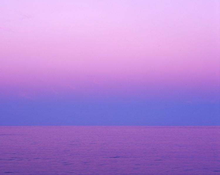 Atlantic at Sunset - Image 0