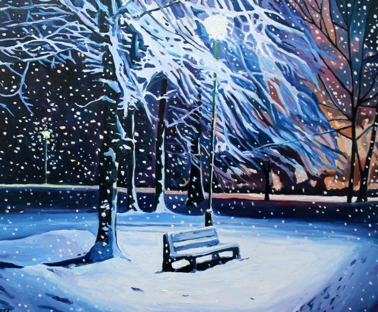 Winter Wonderland - Image 0
