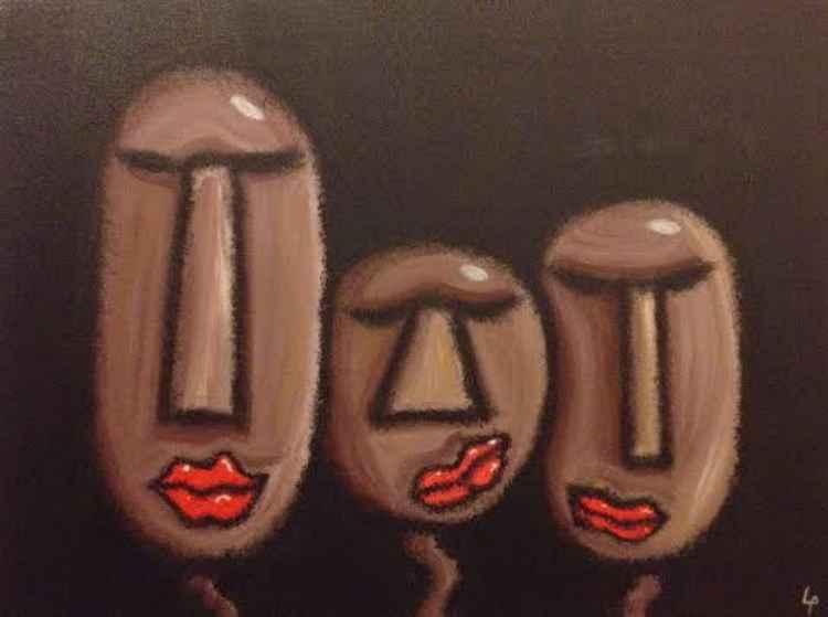 Heads 5 -