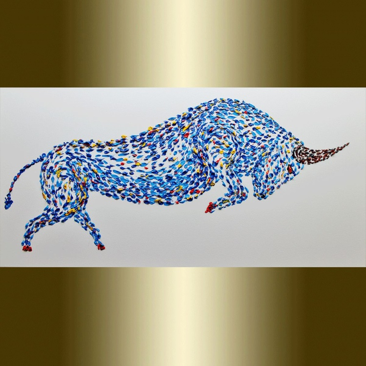 Animal Bull. - Image 0
