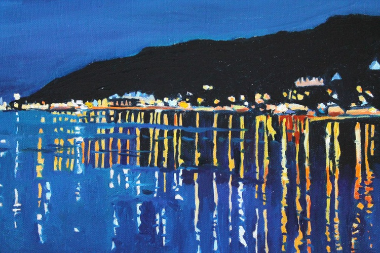 Mumbles in the Night Time - Image 0