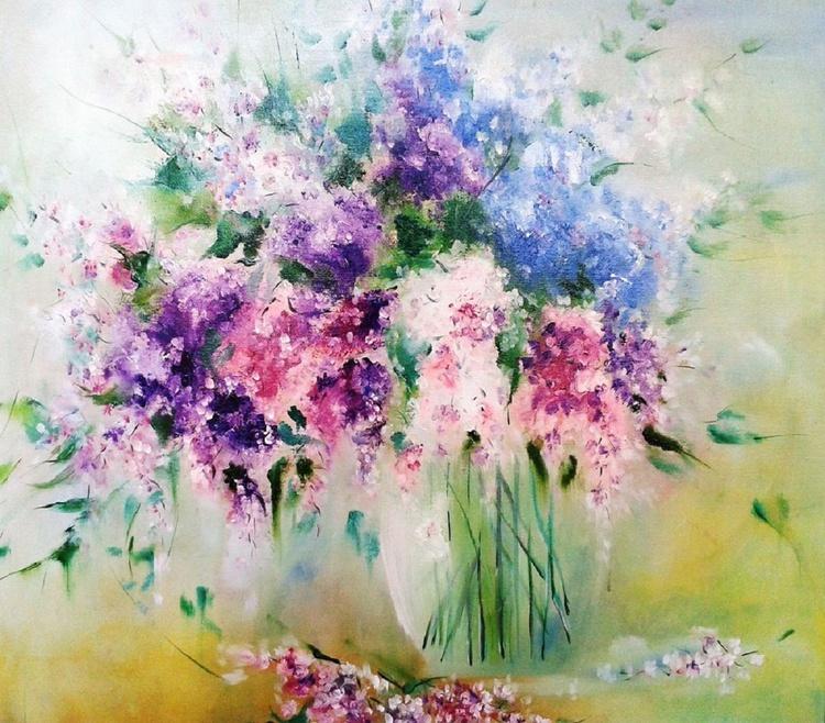 Lilacs - Image 0