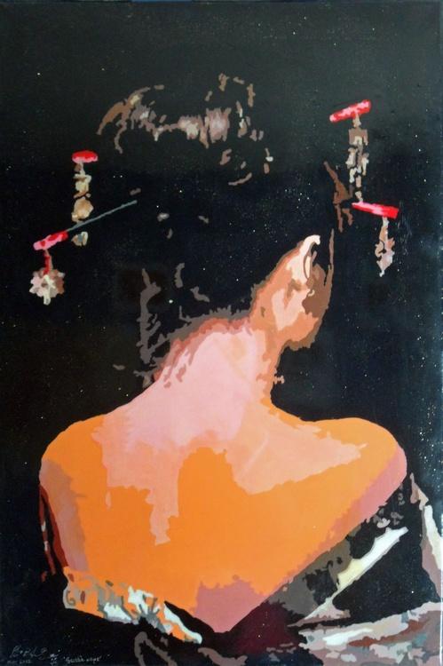 My Asian Affairs - Geisha Nape - Image 0