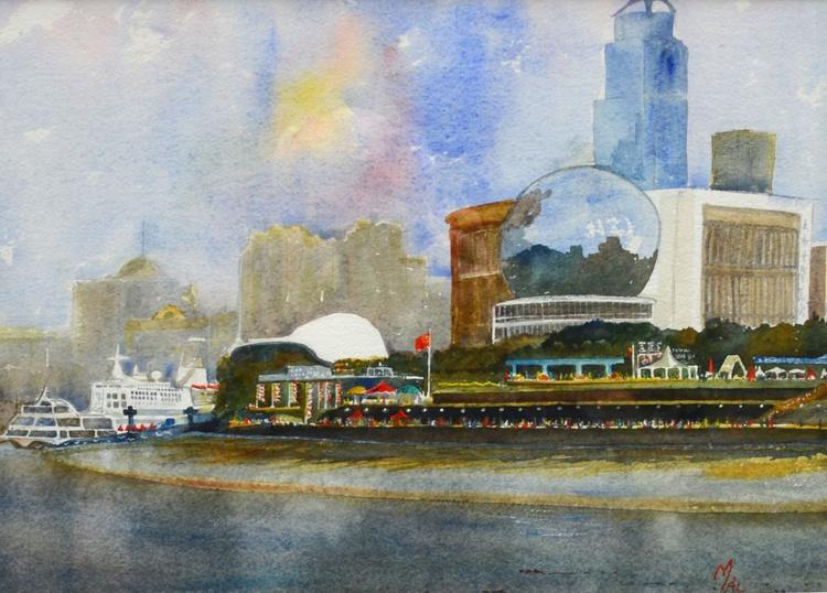 The Marina Shanghai - Image 0