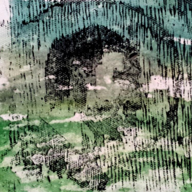 ERODED ICON [Woodcut prints] - Image 0