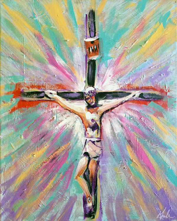 John 3:16 -