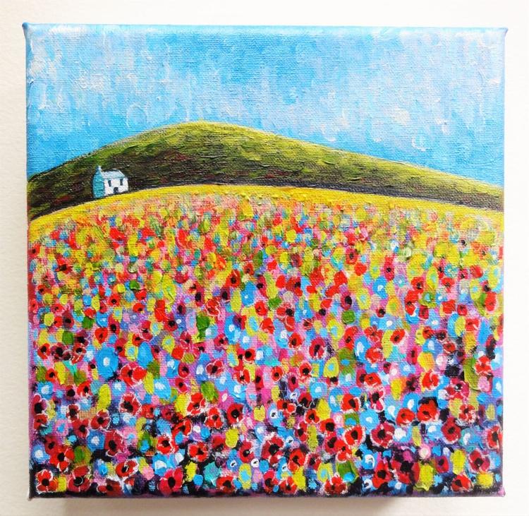 Flower Field Cottage - Image 0
