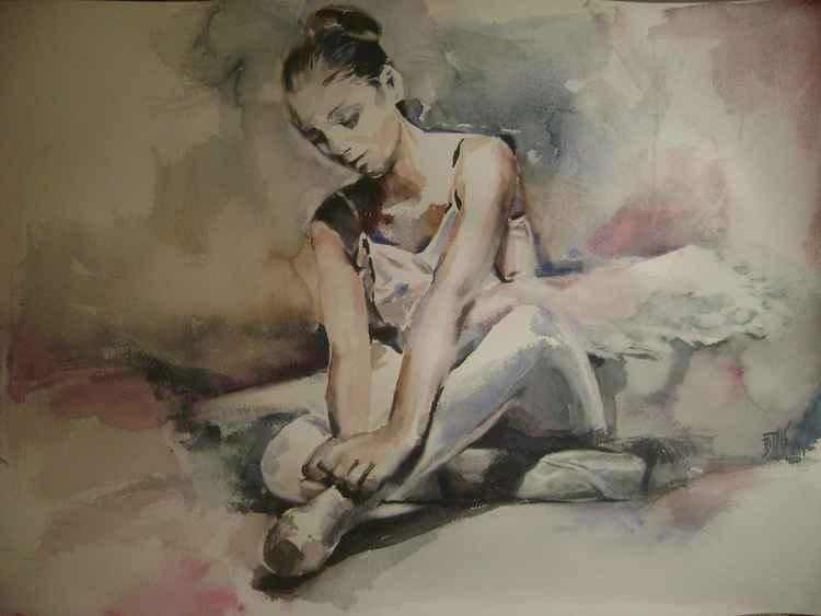 Ballerina 16 -