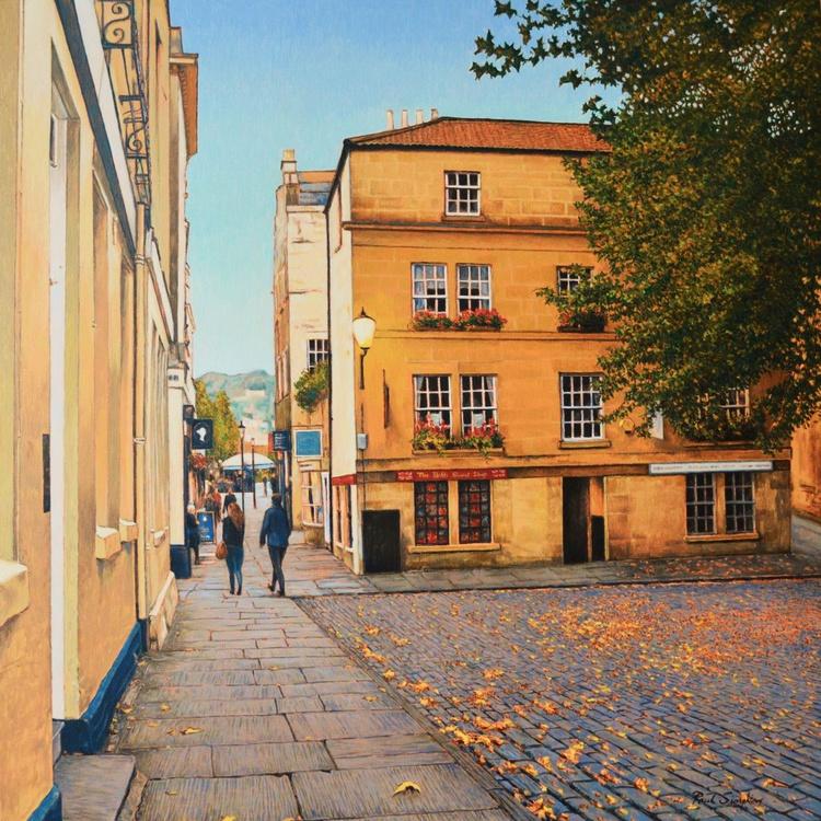 Abbey Green, Bath - Image 0