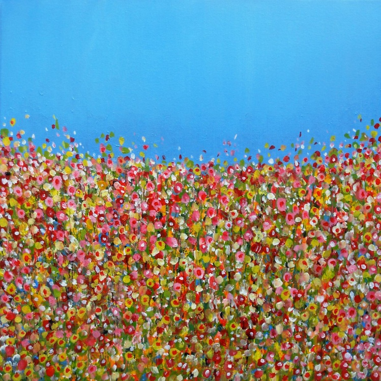 A Summer Meadow - Image 0