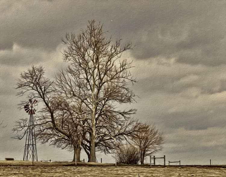 Prairieland