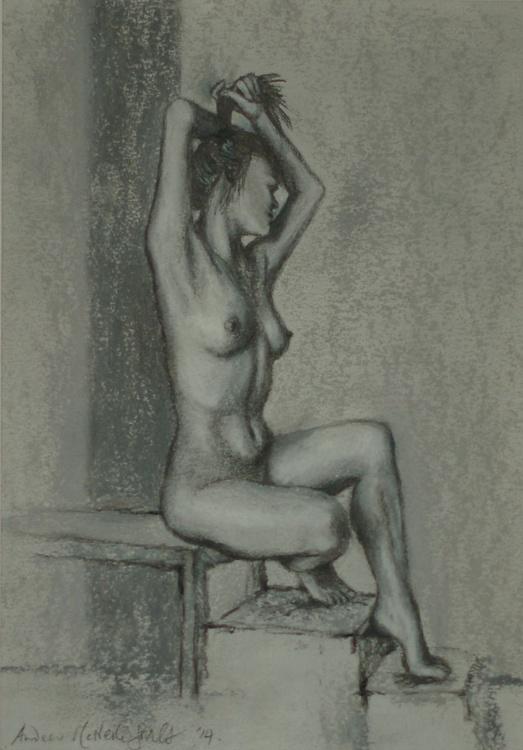 Figure Study I - Image 0