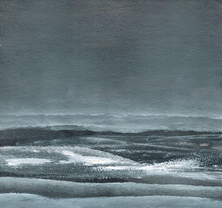 Night Sea - 3 - Image 0