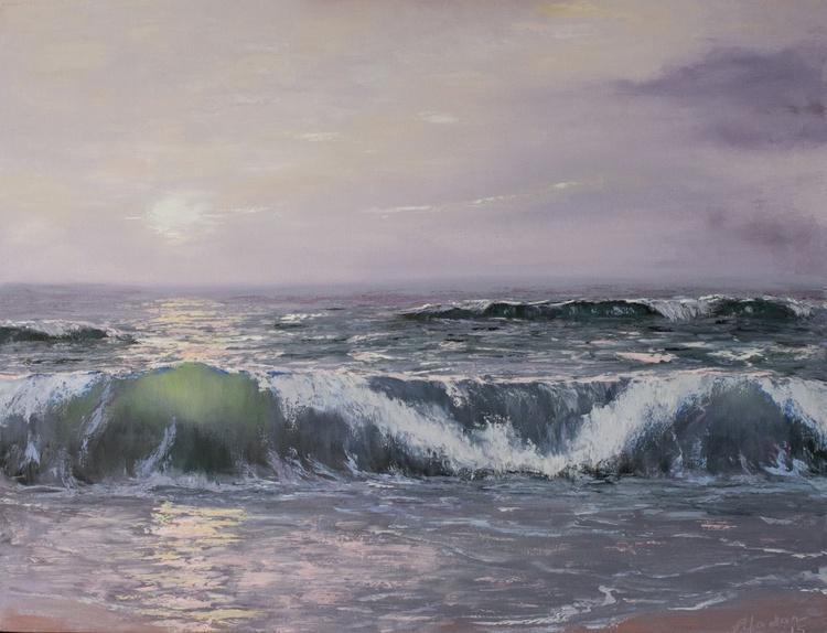 The grand sea 23*30 - Image 0