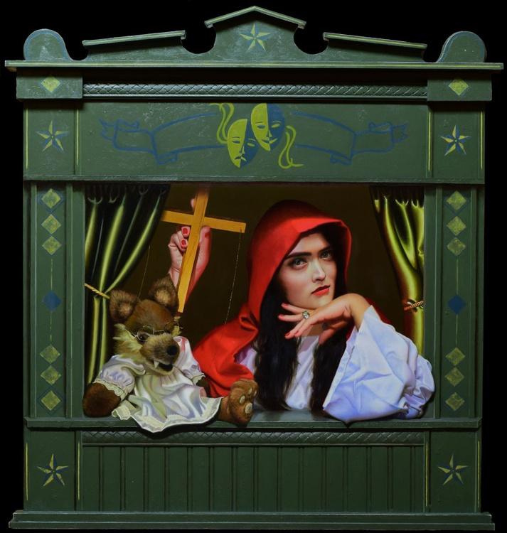 Puppetmaster - Image 0