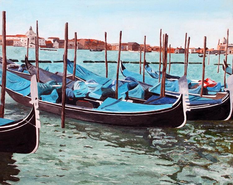 Gondolas - Image 0