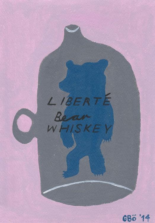 Liberté Whiskey - Image 0