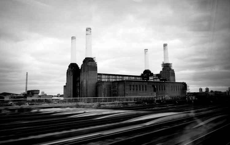 Battersea Power Station -