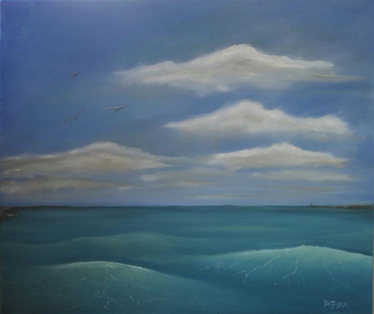 Blue Sea II - Image 0