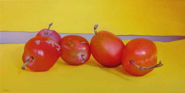Five Plums -