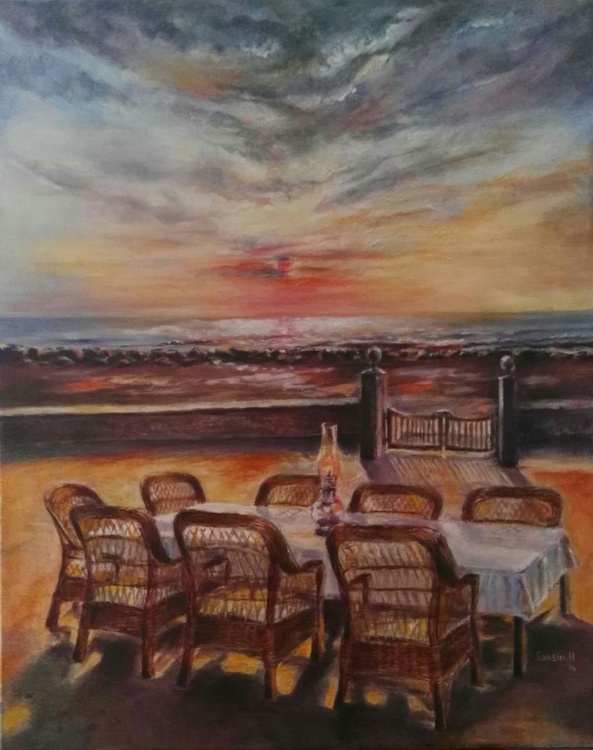 Sunset Dream - Image 0