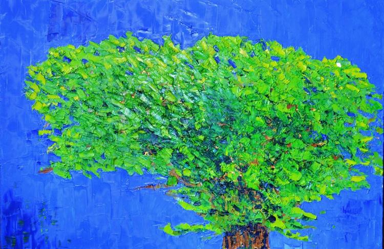 Spring tree - Image 0
