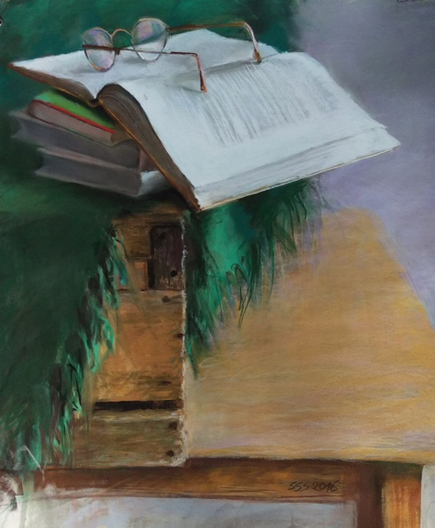 Ready to read - Image 0