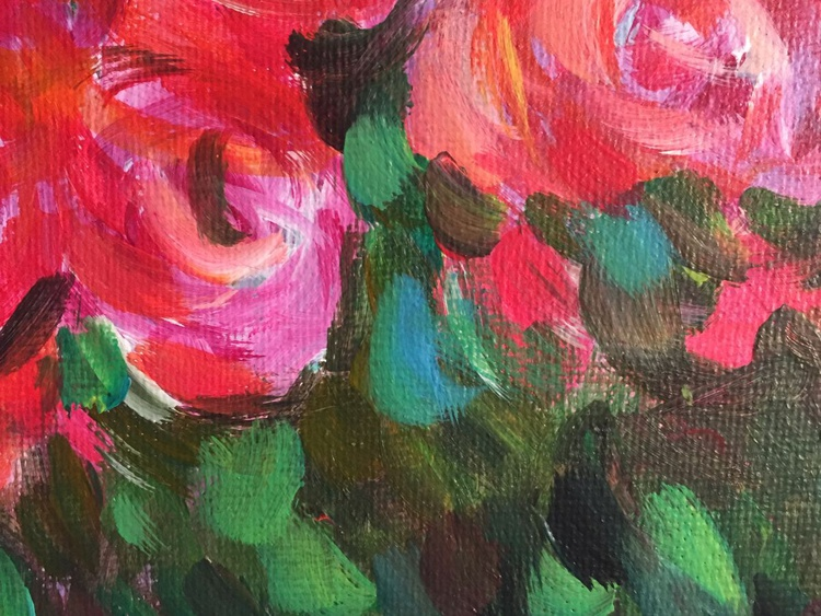 Tuscany Rose - Image 0