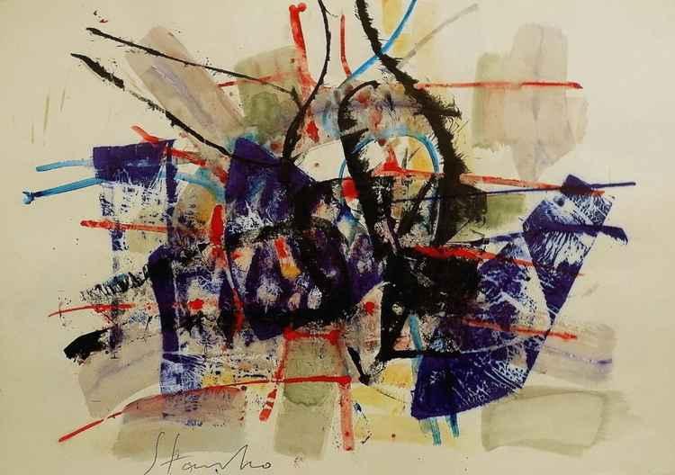 Caprice-III (Paganini)