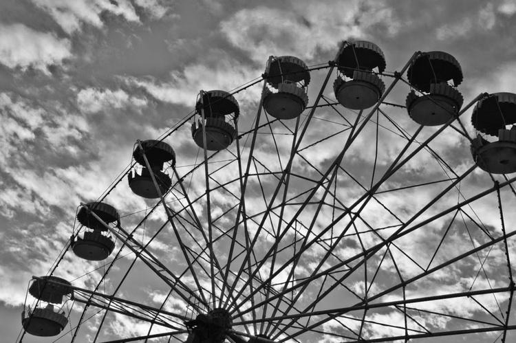 View wheel - Image 0