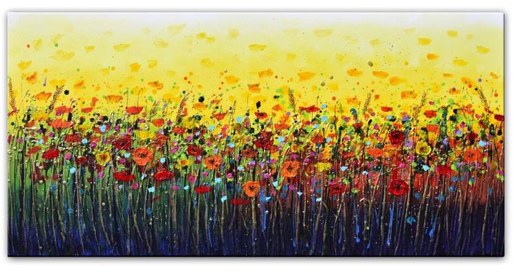 Summer Floral Bloom - Image 0