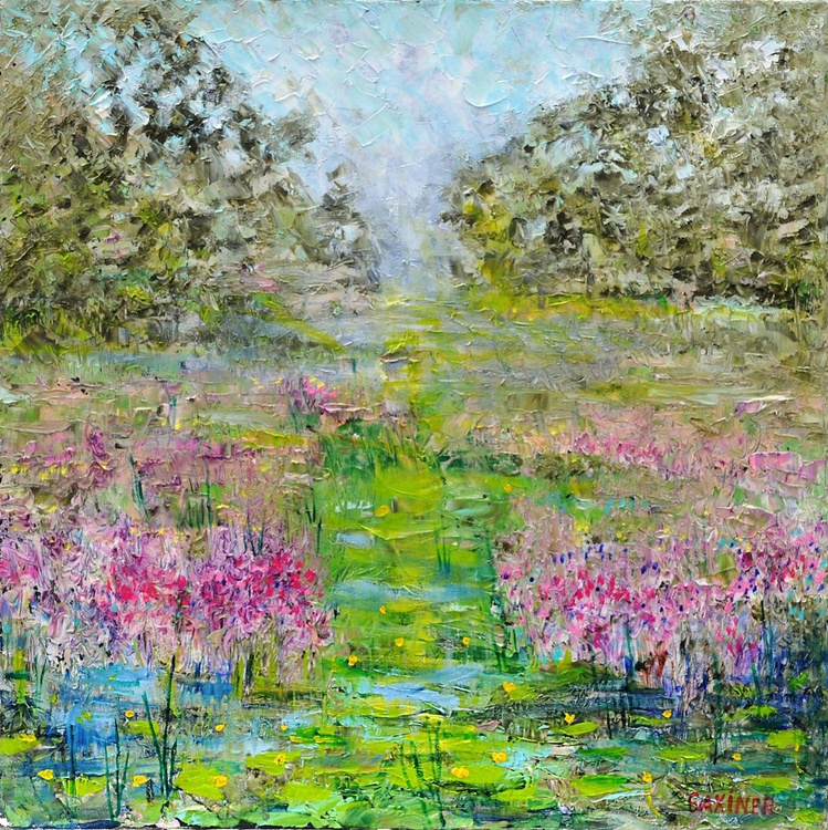 Pond. - Image 0