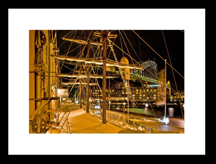 Circular Quay, Sydney Harbour Waterfront - Image 0