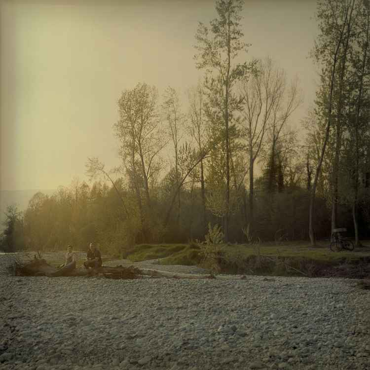 Thinking of Tarkovsky -