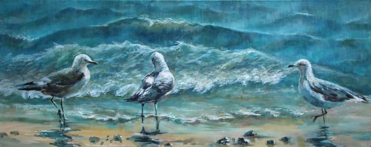 Seagulls - Image 0