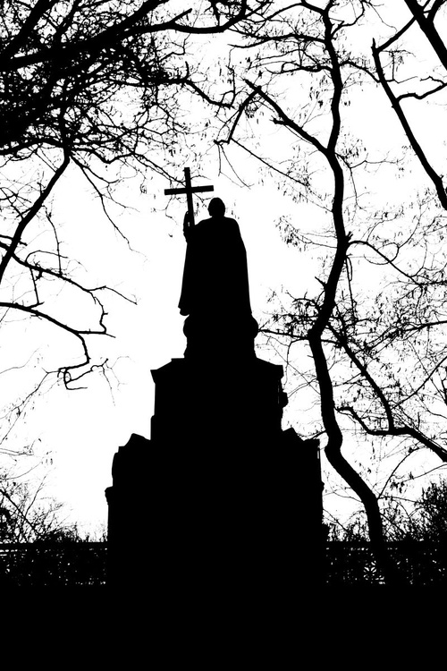 The monument to Vladimir the Great - Image 0