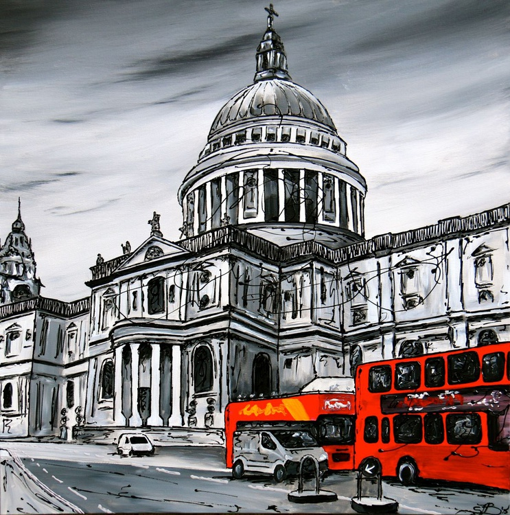 St. Paul's Cathedral - Image 0