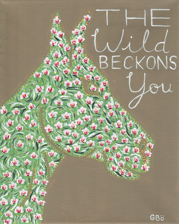 The Wild Beckons You - Image 0