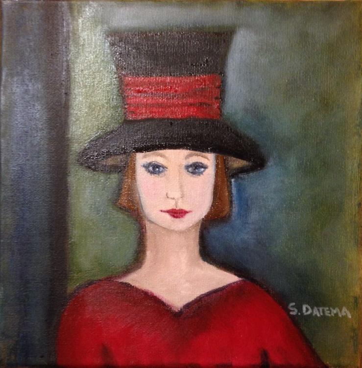 The Black Hat - Image 0