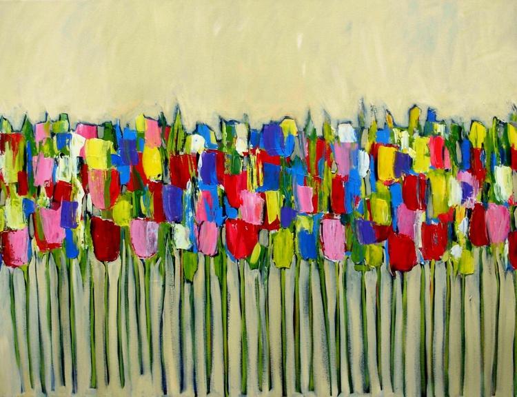 Tulip Field 5 - Image 0
