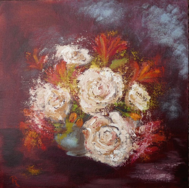 The Rose Bouquet - Image 0