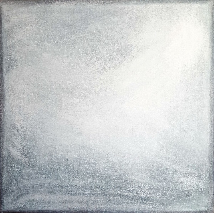 """""""The Void"""" large 36""""x36"""" - Image 0"""