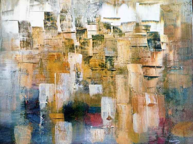 Urban Noise -