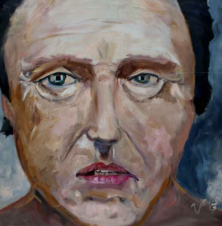 Icon - Christopher Walken