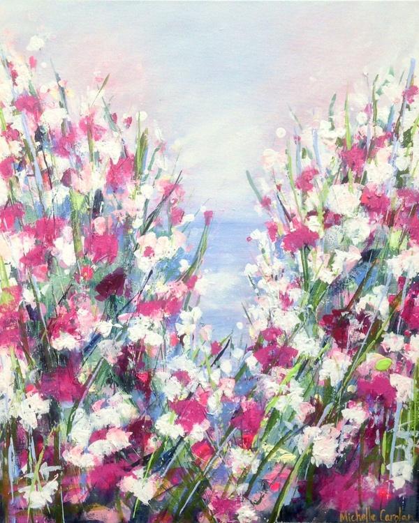 Azure Blush - Image 0