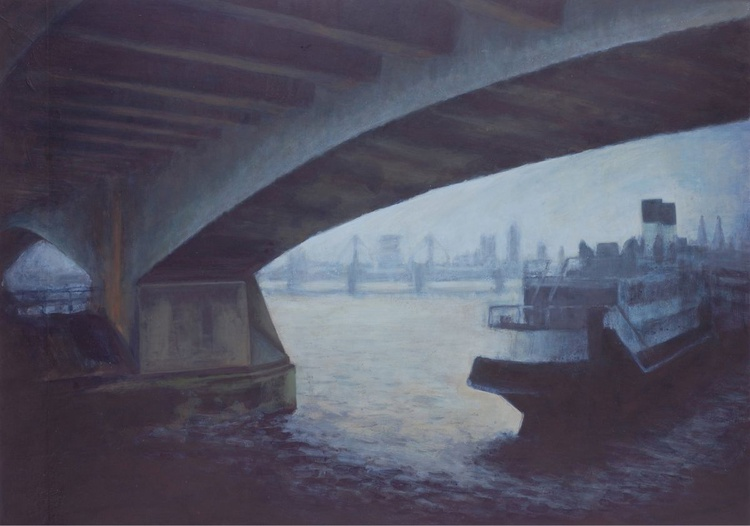 London - Waterloo Bridge - Image 0