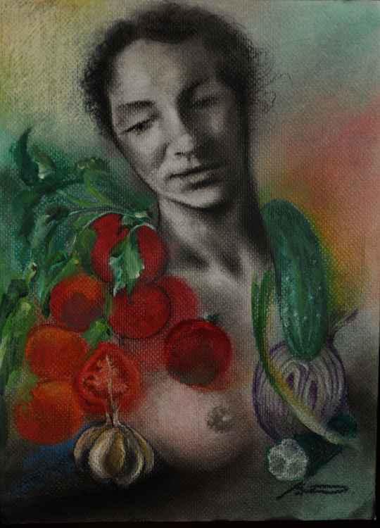 fruits-silence-life