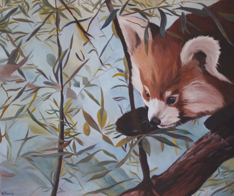 Bamboo Mind - Image 0