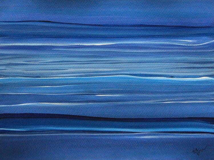 Riptide (Maritime Seascape Series) - Image 0