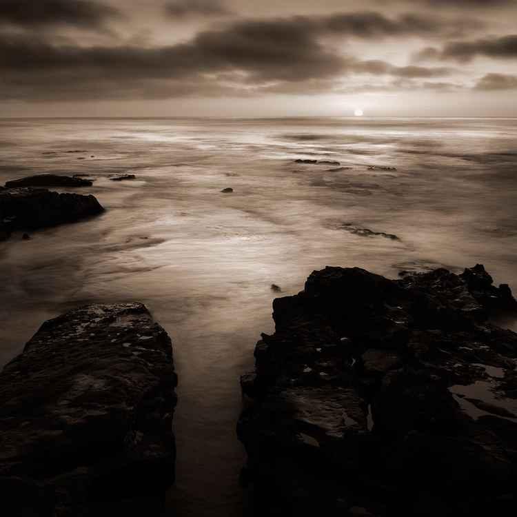 La Jolla Sunset -